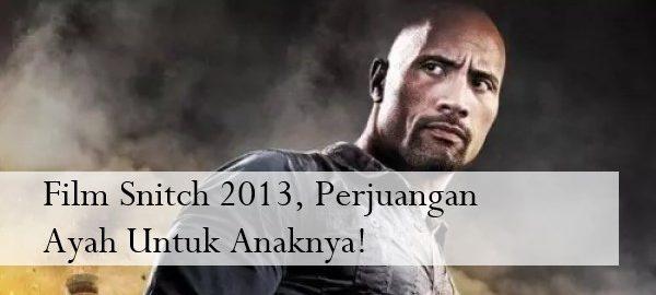 Film Snitch 2013